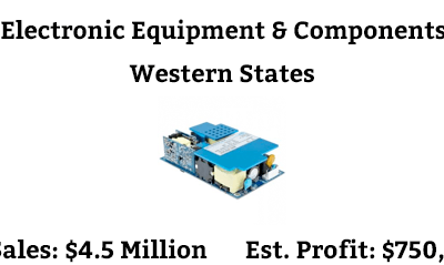 Electronic Equipment & Components | S-1877 MIG