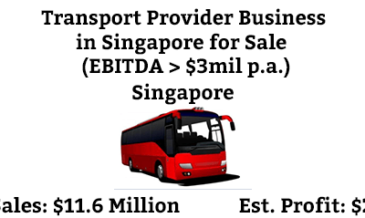 Transportation Services | S-2967-2 CGN